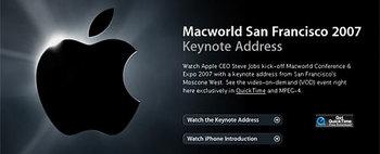 Macworld_2007